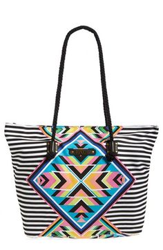 WANT! Rip Curl 'Hearts Desire' Beach Bag available at #Nordstrom