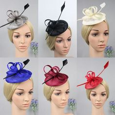 2016 Brand Classic Feather Fascinator Top Hat Wedding Party Women Bridal Sinamay Hairwear Red,Royal Blue Ivory,Wine,Gray Colo     Tag a friend who would love this!     FREE Shipping Worldwide     Get it here ---> http://oneclickmarket.co.uk/products/2016-brand-classic-feather-fascinator-top-hat-wedding-party-women-bridal-sinamay-hairwear-redroyal-blue-ivorywinegray-colo/