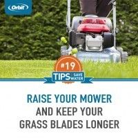 Raise Lawn Mower Height