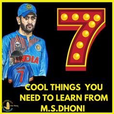"""Did he just announce his retirement? 😳 I couldn't believe this.   I watched his video like 100 times just to know that is there any chance for his come back? But nope!! 🥺  We all have admired dhoni for many years for his stoic calmness, friendly behavior, and his leadership qualities.  But I wanted to give the tribute to this man who inspired much youth by setting up an example as fearlessness and self believing.   I wish him all the best for his new innings.  Drop """"❤️"""" if you will miss… Leadership Qualities, Make It Through, This Man, Retirement, Comebacks, You And I, Behavior, Wish, Things I Want"""