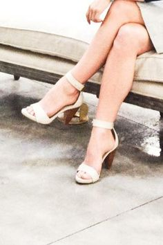#Emerson Fry heels