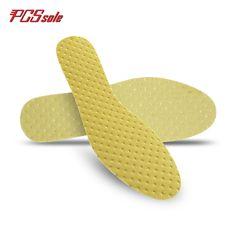 Air Cushion Height Soft Plantar Increase Elevator Shoe insoles Pad Taller LN