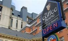 The Coffee House, Christchurch, New Zealand - Restaurants ...