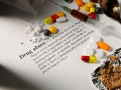 essay on drug abuse among youth