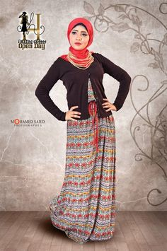 Mixing and matching hijab, Casual Summer Hijab Clothing http://www.justtrendygirls.com/casual-summer-hijab-clothing/