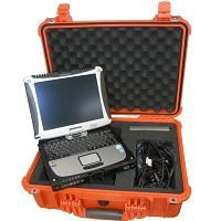 Panasonic  Toughbook CF-19 Field Bundle