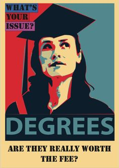 This is a poster I created during my What's Your Issue project at college. My project discussed the issue of university fees. To view more work from this project, follow the website below. Online Portfolio, University, College, Website, Poster, Community College, Billboard, Colleges