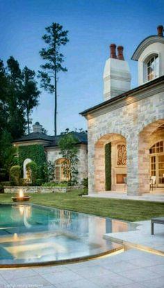 Luxury Estate- #LadyLuxuryDesigns
