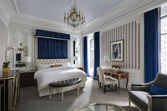 St. Regis New York - 1 of 25