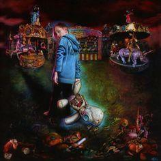 """http://polyprisma.de/wp-content/uploads/2016/11/Korn_The_Serenity_of_Suffering-1024x1024.jpg Korn - The Serenity of Suffering http://polyprisma.de/2016/korn-the-serenity-of-suffering/ Rundreise durch die Welt von Korn Zwölf Alben hat die Band aus Bakersfield seit ihrer Gründung 1993 inzwischen veröffentlicht. Das aktuelle """"The Serenity of Suffering"""" ging komplett an mir vorbei. Wahrscheinlich auch deshalb, weil ich Korn zusammen mit dem Thema Nu-Metal bereit"""