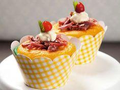 cupcake-de-fuba-e-carne-seca-1 Que tal aprender a fazer uma receita super saborosa para seu final de semana ou aquela festa junina com a galera?