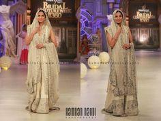 Pakistan bridal couture week '12