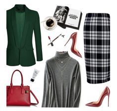 Wear to an interview, holiday party, or just average fabulous work day