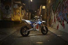 Berharap bisa seperti BRD BlueShift SuperMoto #Simple #Modern