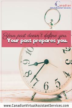 """""""You are not your past, you are not your mistakes or your struggles. The past simply prepares you for WHO you are capable of becoming. Marketing Guru, Marketing Consultant, Small Business Marketing, Online Marketing, Social Media Quotes, Virtual Assistant Services, Top Quotes, Entrepreneur Quotes, Make More Money"""
