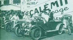 LE MANS 1926 Corre la Licorne #33