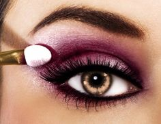 Eye Makeup How To make-up Gorgeous Makeup, Pretty Makeup, Makeup Looks, Eye Makeup, Hair Makeup, Prom Makeup, Makeup Brush, Makeup Salon, Makeup Studio