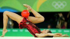 <<Neviana Vladinova (Bulgaria) # Olympic Games 2016, Rio>>