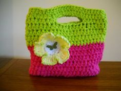 Click on photo of purse to view the Treasury.  My fabulous Hot Pink & Lime Green Wreath was featured in a Treasury on Etsy.com by Tami & Dani by Kae