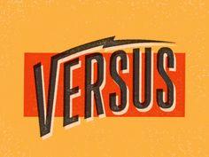 Versus_dribbble — Designspiration