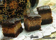 Prajitura cu mere si nuci (de post) Sweets, Desserts, Food, Tailgate Desserts, Deserts, Gummi Candy, Candy, Essen, Goodies