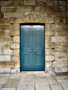 """Door Number 9"" by yewenyi, via Flickr"