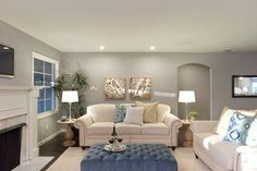 Ranch-Style Revival by Kerrie L. Kelly