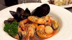 Exquisito::Zuppa di Mare (Seafood Stew)