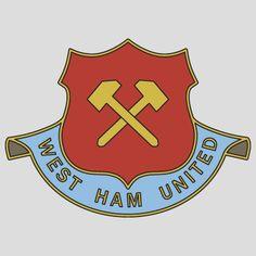 Old West Ham logo - #West Ham United #Quiz #West Ham