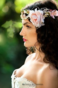 headband: https://www.facebook.com/magaela.sk   photo: https://www.facebook.com/pages/michaela-krasnanska-PHOTOGRAPHY/211423185579469?fref=ts  model: Kristína Mečko  make-up: Rea Make-up