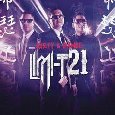 Limi-T 21 / Party & Dance (2013)