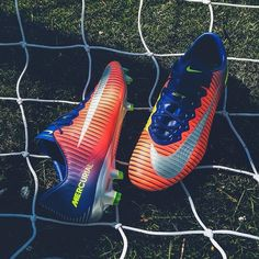 Time to Shine Mercurial Vapor. How many stars do you rate it?  Hit the LINK IN BIO to see the full pack!