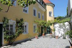 Villa near Vienna.