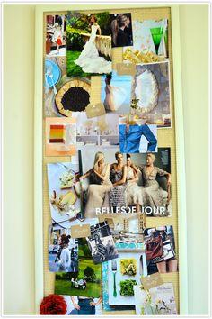 # inspiration board