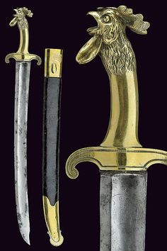 A sapper's sabre, France 19th century.