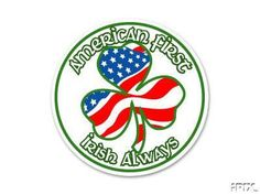 American First, Irish Always Celtic Pride, Irish Pride, Irish Celtic, Irish Symbols, Celtic Symbols, Irish American, American Women, American Art, American History