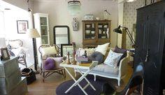Tre Små Rum, Parainen Corner Desk, Furniture, Home Decor, Corner Table, Decoration Home, Room Decor, Home Furnishings, Home Interior Design, Home Decoration