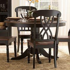 Homelegance 1393 Ohana Round Dining Table - Home Furniture Showroom