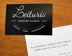 """Check out new work on my @Behance portfolio: """"Leituria Logo"""" http://on.be.net/1Ca36I7"""
