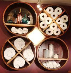 Organização em nichos