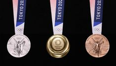 Tokyo 2020 Olympic medals will be made from old gadgets Olympics News, 2020 Summer Olympics, Tokyo Olympics, Olympic Medals, Olympic Games, Organizing Committee, Olympic Committee, Tokyo 2020, Recycle Plastic Bottles