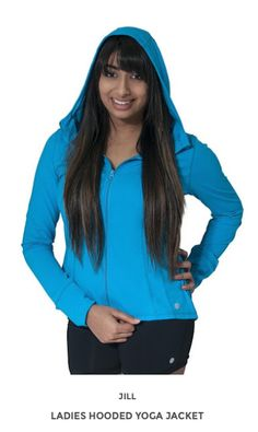 Jill Yoga activewear offers the latest in quality, fashionable yoga and activewear all at great prices! Yoga Wear, Spring Summer 2015, Active Wear For Women, Stylish, Lady, How To Wear, Jackets, Fashion, Moda