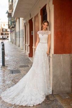 Naviblue Bridal Jane 17314
