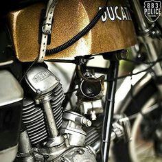 """A Ducati Up close and personal"" #883police #883 #883iron #ducati #ducatimonster #ducaticorse #883policeconceptstore #883policeus #883policeindia #jeans #biker #bike #vintage #rugged #inspiration #industrialdesign #indiranagarbangalore #bangalore #mensaccessories #men #mensfashion #menstyle #menswear"