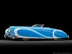 Art Deco car - Delahaye 175 S Saoutchik roadster Auto Retro, Retro Cars, Vintage Cars, Antique Cars, Art Deco Car, Us Cars, Amazing Cars, Car Car, Exotic Cars
