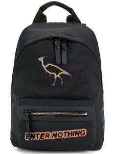 LANVIN . #lanvin #bags #canvas #backpacks #