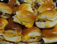 Sanduiche Cheddar Mc Melt