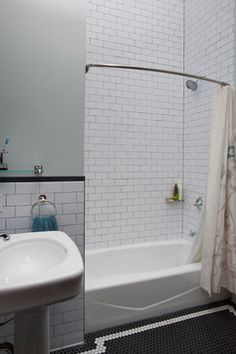 Brian Mendelssohn - contemporary - bathroom - other metro - Jason Snyder