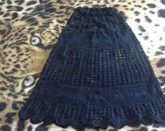 Resultado de imagem para coco chanel crochet