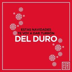 ¿Buenos deseos? ¡Y tanto! Ya sabes cuales son los míos 😘  #confortex #navidad #nochebuena #navidades #christmas #merrychrismas #feliznavidad #24 #diciembre #family #familia #amigos #niños #ilusion #alegria #sonrisa #feliz #cariño #happy #turron #duro #condones #condoms #sexoseguro